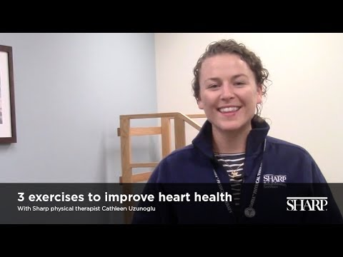 mp4 Exercise Heart, download Exercise Heart video klip Exercise Heart