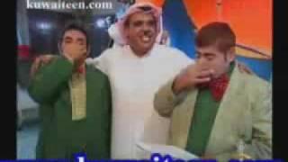 ريحان - (2) قرقيعان - داوود حسين .flv