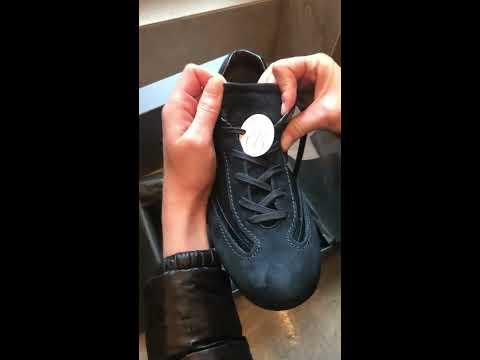 Hogan Tods Sneakers Blue Women Schuhe Damen Unboxing