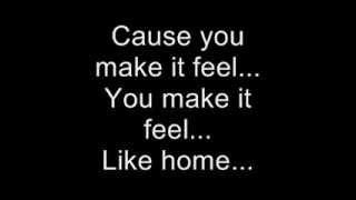 Nicky Romero - Like Home Ft. Nervo (lyrics)
