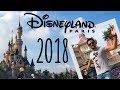 Disneyland Paris: Attrazioni 2018 (Italiano) Con Avengers!
