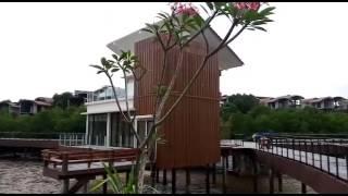 Sekilas Pulau Manis Batam