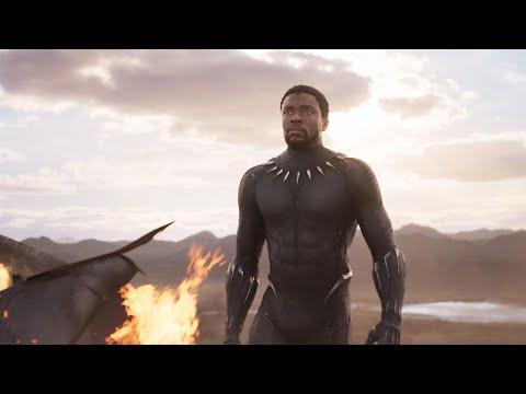 'Black Panther' Trailer: Chadwick Boseman and Michael B. Jordan Fight for Wakanda