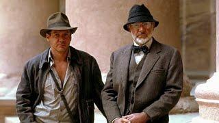 Indiana Jones and the Last Crusade (1989) Video