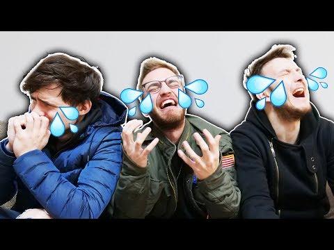 Naše finální rozloučení - Vlog