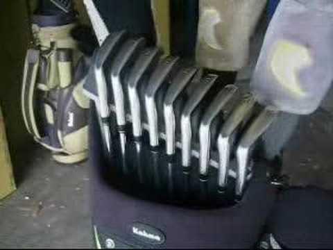 Kahma Golf bag