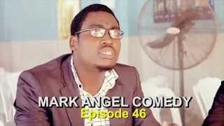 MARKETER WANTED (Mark Angel Comedy) (Episode 46)