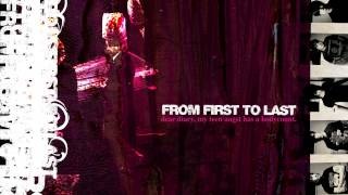 """From First To Last - """"Kiss Me, I'm Contagious"""" (Full Album Stream)"""