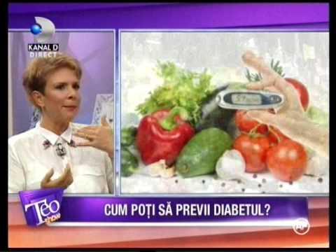 Tratament pentru diabet stevia