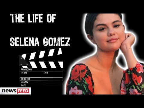 Selena Gomez Making A Documentary About Her Life?!?