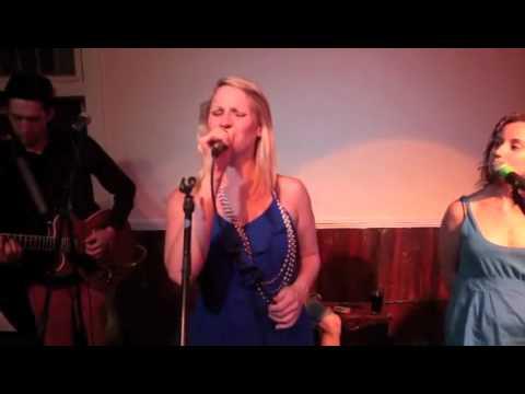 Jeni Wren- Death By Chocolate-Sia