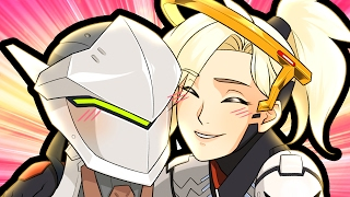 Overwatch Couples That Players Most Want to See
