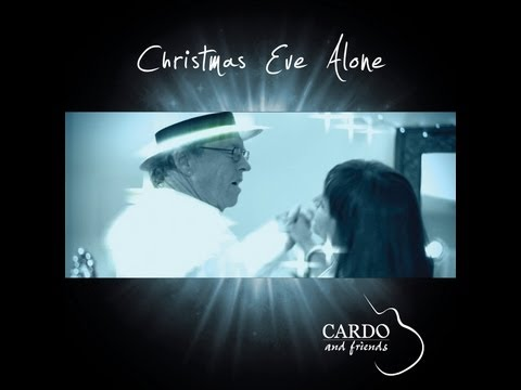 """""""Chistmas Eve Alone"""" by Cardo & Friends OFFICIAL MUSIC VIDEO"""