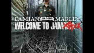 Damian  Marley ft Nas - Road to Zion