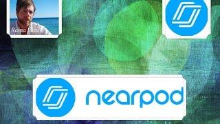 App per prof #45 NEARPOD (Aggregatore di contenuti)