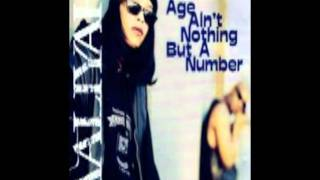 Aaliyah-Back and Forth (Mr.Lee and R.Kelly Remix) Track 13