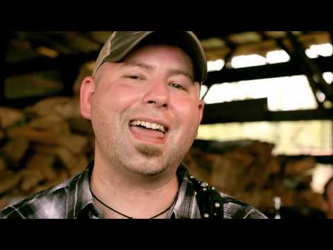 Chris Wayne Band - Country Down (Official Music Video)