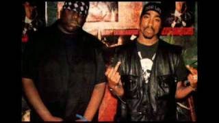 2pac &nd Eazy-E - Shit don't stop