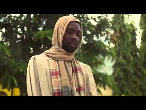 Return of jesus!! Tanzania comedy