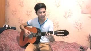 Video Maher Zain - In Sha Allah (cover By Ibn ISMATULLOH)