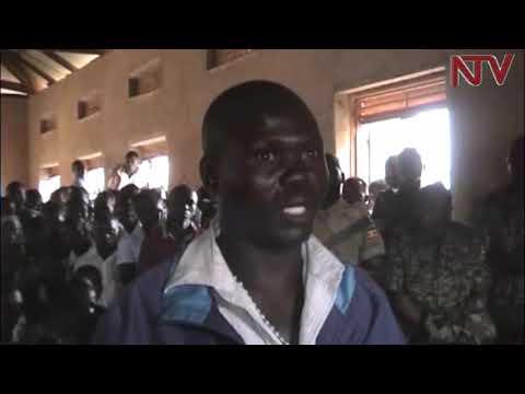 Kkooti y'amagye eriko beesalidde emyaka 60 lwa kubbisa mmundu