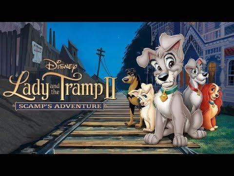 Download Lady And The Tramp 2 Scamps Adventure 2001 Mp4 3gp Fzmovies