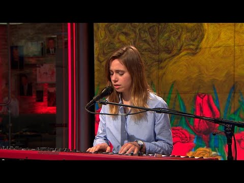 Saturday Sessions: Julien Baker performs