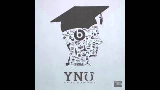 12. Fraud Hoe ft. Short Dawg [prod. by Mr. Rogers] (Yung Nation University YNU)