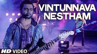 Vintunnava Nestham Video Song - Ankit Tiwari - Nee Jathaga Nenundaali (Telugu Movie)