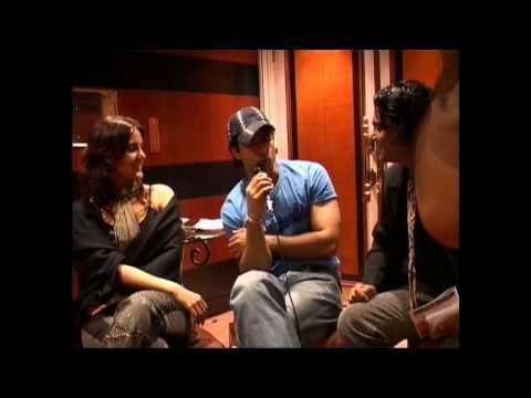 Vijay Jogia, Aryan and Tulip Joshi