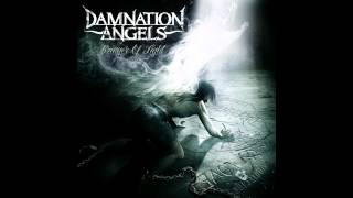 DAMNATION ANGELS - PRIDE (The Warrior's Way)