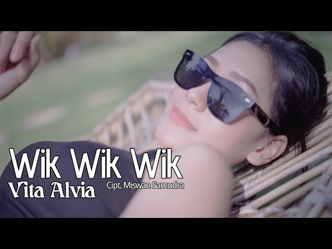 vita alvia wik wik wik official music video