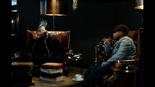 """Kevin Gates x Sway """"I Was Innocent But I Plead Guilty. It Was Beautiful."""" [Interview Part 1 of 4]"""