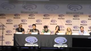WonderCon 2016: Shadowhunters Panel