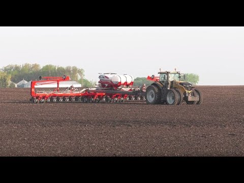 AGCO Crop Tour 2017 Preview with Justin Remus