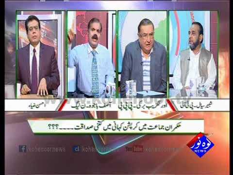 Pakistan Ki Awaaz 12 10 2017