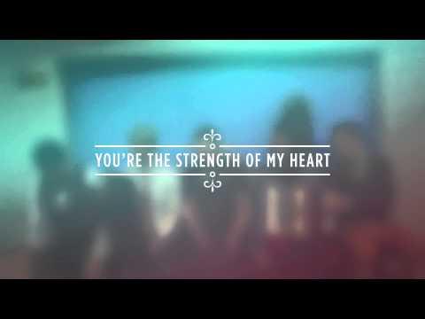Música Strength of My Heart