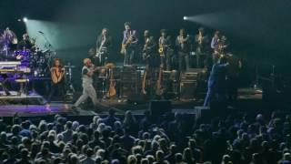 'Anotherloverholenyohead' Prince Tribute 10/13/16