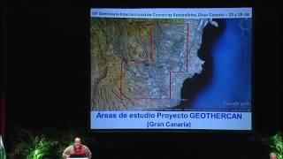 La Geotermia en Canarias. Nemesio Pérez Rodríguez 26/03/2015
