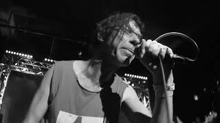 Subhumans - New Age/ I Dont Wanna Die live at Los Globos 5/30/2018