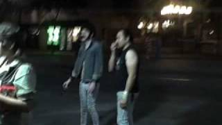 MONDO PRIMO - Video Blog Tour Journal - Halloween in Austin
