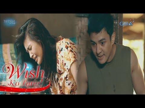 [GMA]  Wish Ko Lang: Pagkadawit ni Tisoy sa sunod-sunod na krimen