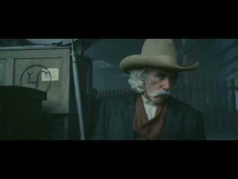 The Golden Compass Movie Trailer