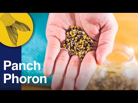 Panch Phoron | Bengali Five-spice Tempering | Panch Puran