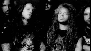 Dark Angel - The Burning Of Sodom (LIVE and LYRICS)