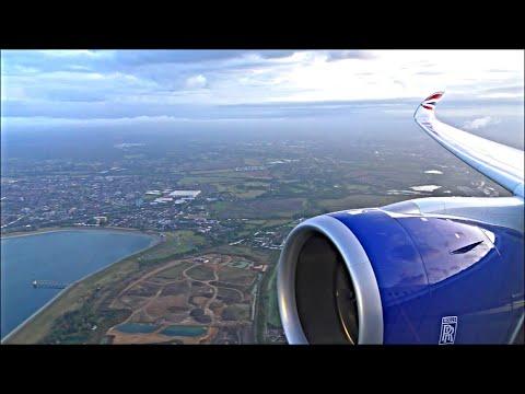 *NEW* British Airways Airbus A350-1041 | London Heathrow to Madrid *Full Flight*
