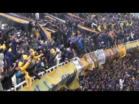 """""""""""Recibimiento"""" - Rosario Central (Los Guerreros) vs Def. y Justicia - 2016"""" Barra: Los Guerreros • Club: Rosario Central"""