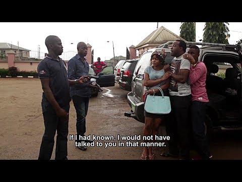 Oju Oka -  Latest 2018 Yoruba Movie Starring Femi Adebayo | Memunat