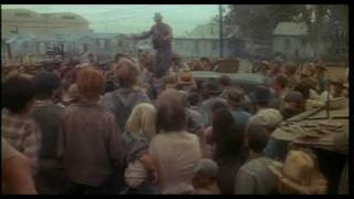 Bound for Glory (1976) Video