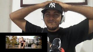 Tommy Boysen X Carlitos Junior X Sashi - Un Chance Reacción